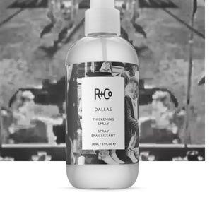 🖤 R+Co Dallas Thickening Spray